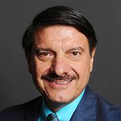 Albert Rizzo, MD, FACP