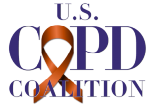 US COPD Coalition logo