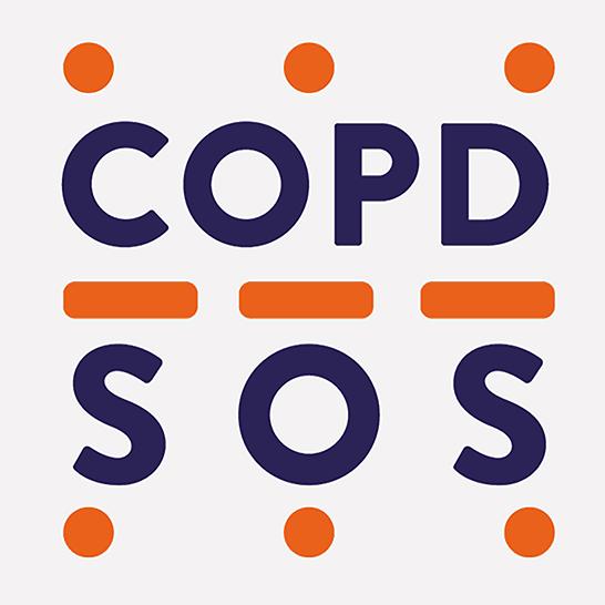 COPD SOS logo